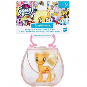 B8952 My Little Pony Пони в сумочке