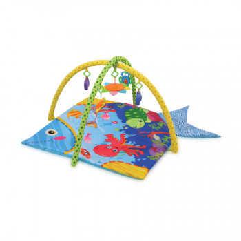 L 20.035_1030029 Игровой коврик Океан 115*115