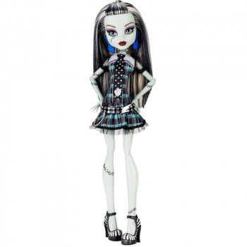 12.CFC63 MH Базовые куклы Frankie Stein