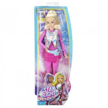 Кукла Барби Звездные приключения (розовая) DLT40