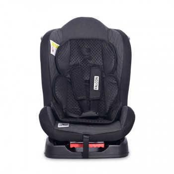 Автокресло Lorelli  FALCON (HB-926)  0-18 кг Черный / Black 2106