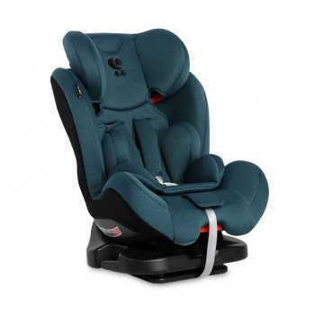 Автокресло 0-36 кг Lorelli  MERCURY 0-36 KG (Model AY518-C) Сине-черный / Blue&Black 2004