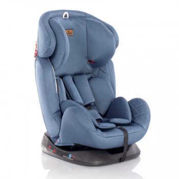 Автокресло 0-36 кг Lorelli  GALAXY (Model AY -518 A) Синий / Blue 2045