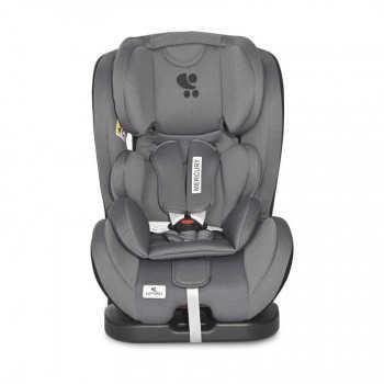 Автокресло 0-36 кг Lorelli  MERCURY 0-36 KG (Model AY518-C) Серо-черный / Grey&BLACK 2117
