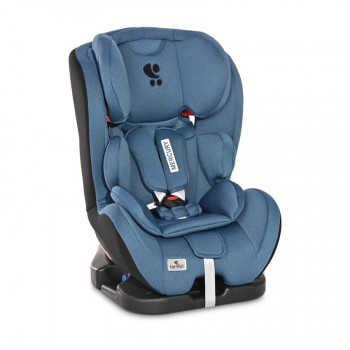 Автокресло 0-36 кг Lorelli  MERCURY 0-36 KG (Model AY518-C) Сине-черный / Blue&Black 2116