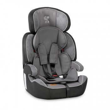 Автокресло Lorelli  Navigator 9-36 кг Серый / Grey 2014