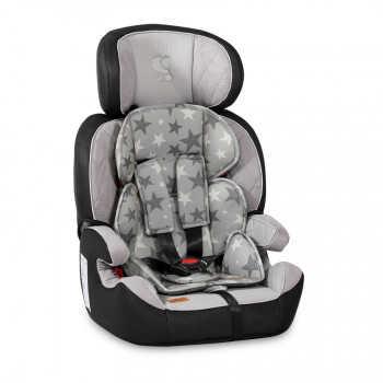 Автокресло Lorelli  Navigator 9-36 кг Серый / Grey Stars 2015