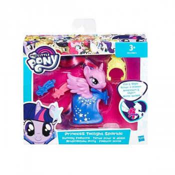 B8810 My Little Pony Пони-модницы (в ассортименте)