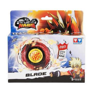 Инфинити Надо 36045, Волчок Металл, Blade. TM Infinity Nado