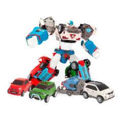Роботы-трансформеры (63)