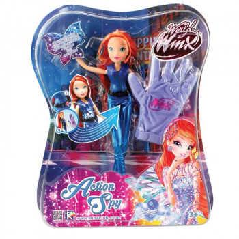 "Кукла Winx Club ""WOW Шпионка Блум"" IW01441701"