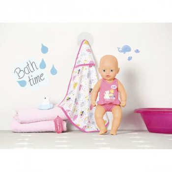 Игрушка My First BABY born Кукла для игры в воде, 30 см, дисплей 827-345