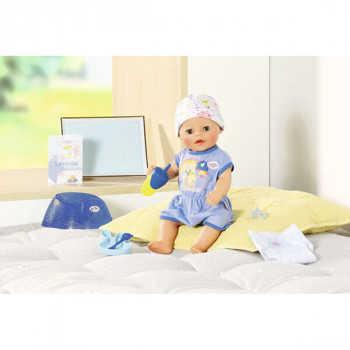 Игрушка My Little BABY born Нежное прикосновение Мальчик, 36 см, кор. 827-338