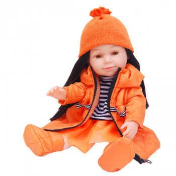 Кукла 40 см с аксессуарами LVY009