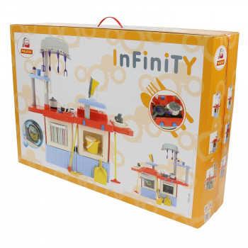 "Арт. 42361. Набор ""INFINITY premium"" №4 (в коробке)"