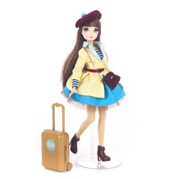 "Кукла Sonya Rose, серия ""Daily collection"", Путешествие во Францию R4425N"