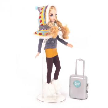 "Кукла Sonya Rose, серия ""Daily collection"", Путешествие в Швецию R4424N"