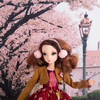 """Кукла Sonya Rose, серия """"Daily collection"""", Путешествие в Японию R4420N"""