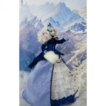"""Кукла Sonya Rose, серия """"Gold collection"""", Снежная принцесса R4401N"""