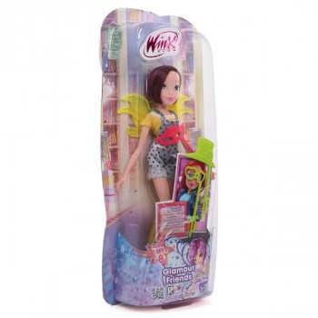 """Кукла Winx Club """"Гламурные подружки"""", Техна IW01711806"""