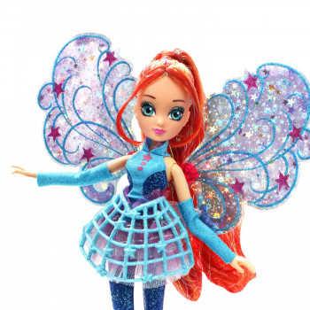 "Кукла Winx Club ""Космикс"" Блум IW01811901"