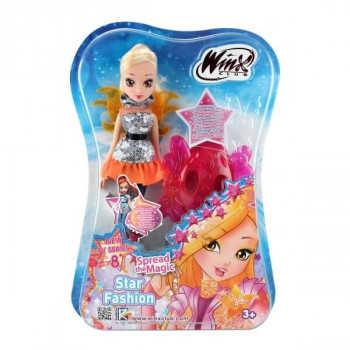"Кукла Winx Club ""Звездная магия"" Стелла IW01801903"