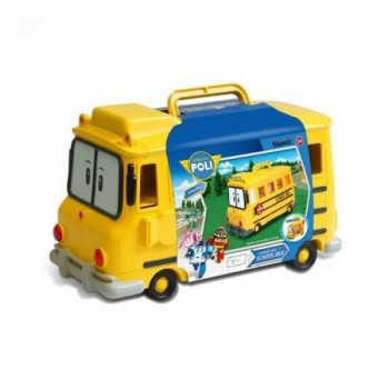 Кейс для хранения машинок Скулби (вместимость 14 машинок) 83148