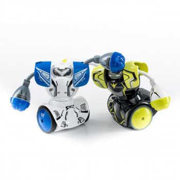 Боевые роботы Робокомбат