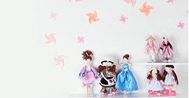 Куклы девочкам