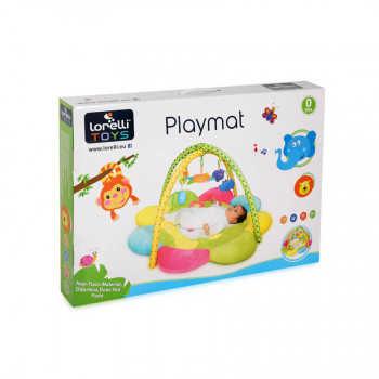 L 20.035_1030037 Игровой коврик Овечка  Lorelli toys