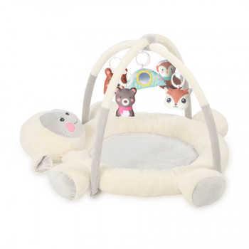 L 20.035_1030040 Игровой коврик Mary  Lorelli toys