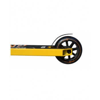 Трюковой самокат ATEOX JUMP желтый/черный 2020 JUMP-Y