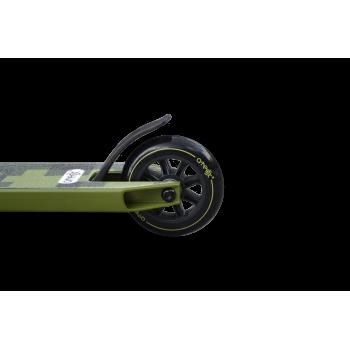 Трюковой самокат Ateox COMBAT хаки 2019 COMBAT-C