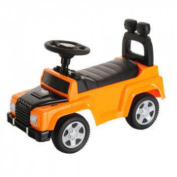 PITUSO Каталка STRONG Orange/Оранжевый 634-Orange