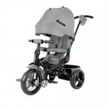 Велосипед Lorelli JAGUAR Серый / Grey