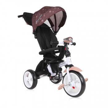 Велосипед Lorelli ENDURO Коричневый / Brown STARS 0011