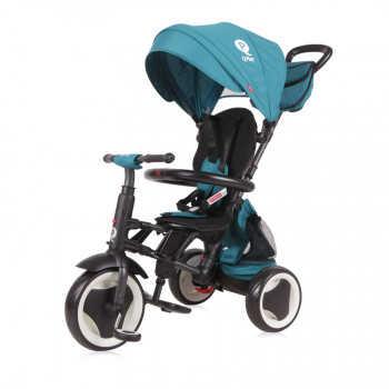Велосипед Lorelli  RITO PLUS Зеленый / Green 0017 Зеленый / Green 0017