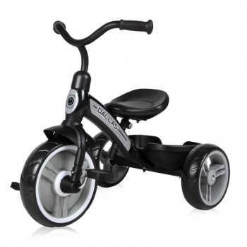 Велосипед Lorelli DALLAS Черный / Black