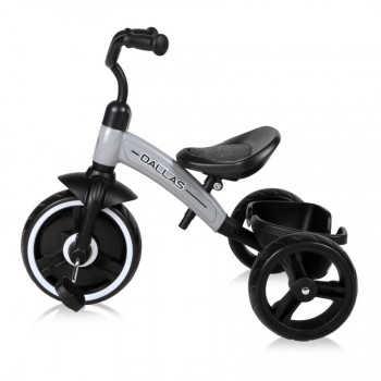 Велосипед Lorelli DALLAS Серый / Grey