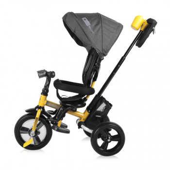 Велосипед Lorelli ENDURO Черный-желтый/ Black&Yellow 2101
