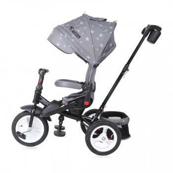 Велосипед Lorelli JAGUAR Air Серый / Grey Stars 2001