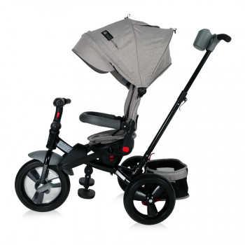 Велосипед Lorelli JAGUAR Серый / Grey Luxe 2102