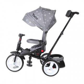 Велосипед Lorelli JAGUAR Серый / Grey Stars 2001