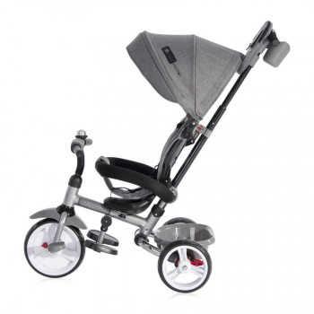 Велосипед Lorelli MOOVO Серый / Grey Luxe 2102
