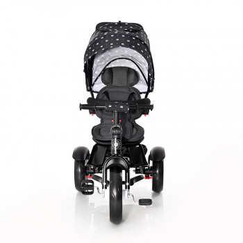 Велосипед Lorelli NEO Черный / Black Crowns 2106