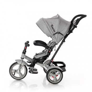 Велосипед Lorelli NEO Серый / Grey Luxe 2102