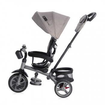 Велосипед Lorelli ROCKET Серый / Grey 2108