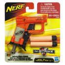 Nerf. Бластер EX1.Компактный с запасными стрелами