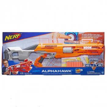 H B7784 NRF АККУСТРАЙК Альфахок (бластер)