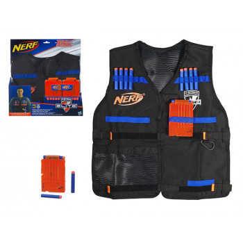 H A0250 NRF Жилет Элит Агента со стрелами и обоймами